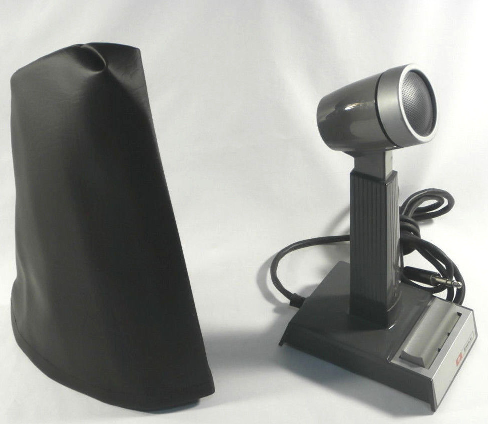 Shure 444 Microphone Cover
